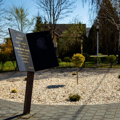 Pamätník Jozefa Ignáca Bajzu