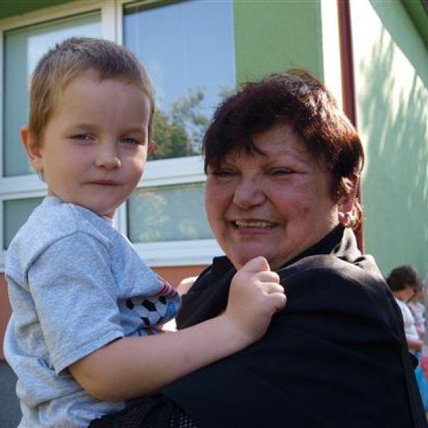 Deň matiek 2011