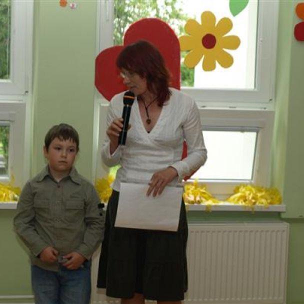 Deň matiek 2010