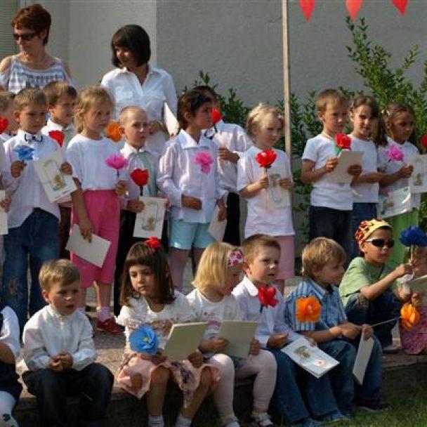Deň matiek 2008