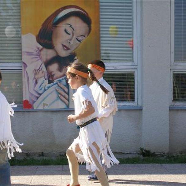 Deň matiek 2007