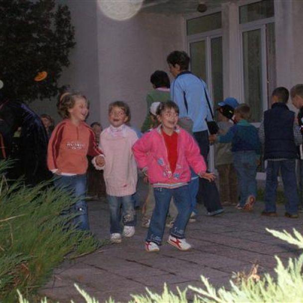 Tekvičková slávnosť 2006
