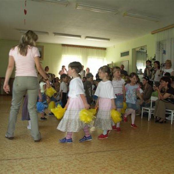 Deň matiek 2006