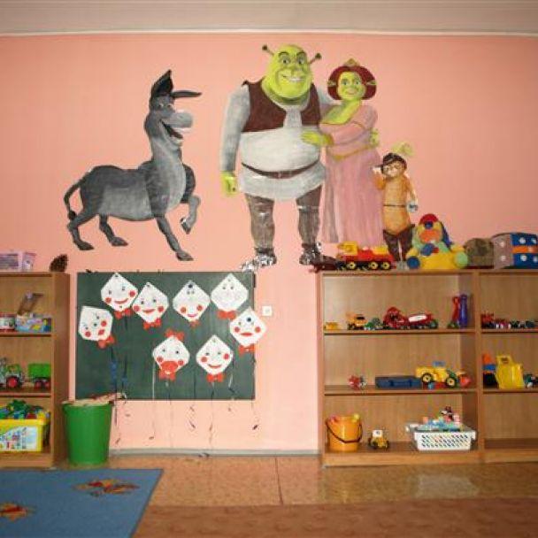 Naša Materská škola