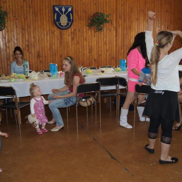 Dar života - deti narodené v roku 2012 s trvalým pobytom v Obci Zbehy