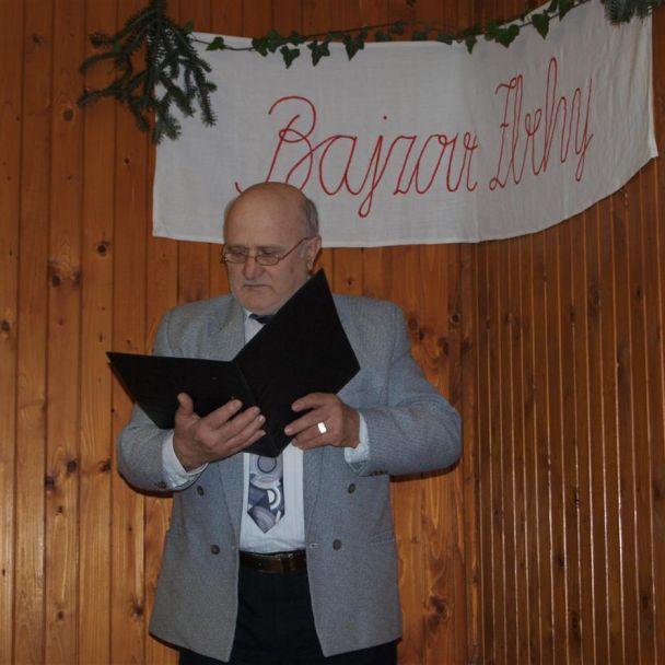 Bajzove Zbehy - V. ročník