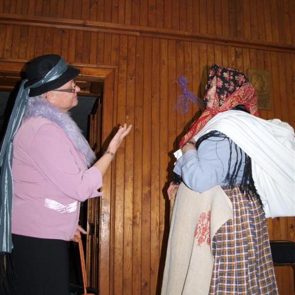 15. výročie založenie ZO ZZP NK v Zbehoch