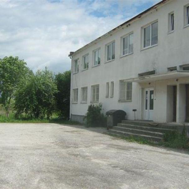 Ubytovňa TJ Slovan Zbehy