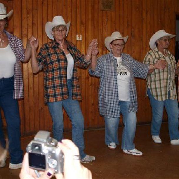 Oslava Dňa matiek v Klube dôchodcov