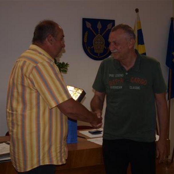 Životné jubileum poslanca OZ