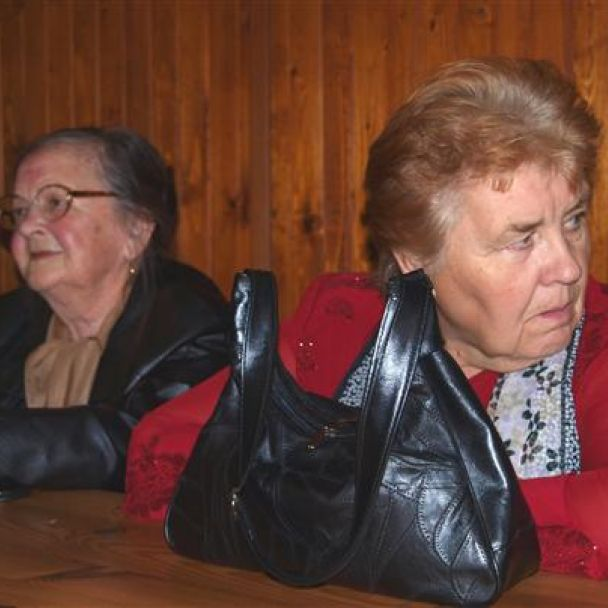Úcta k starším