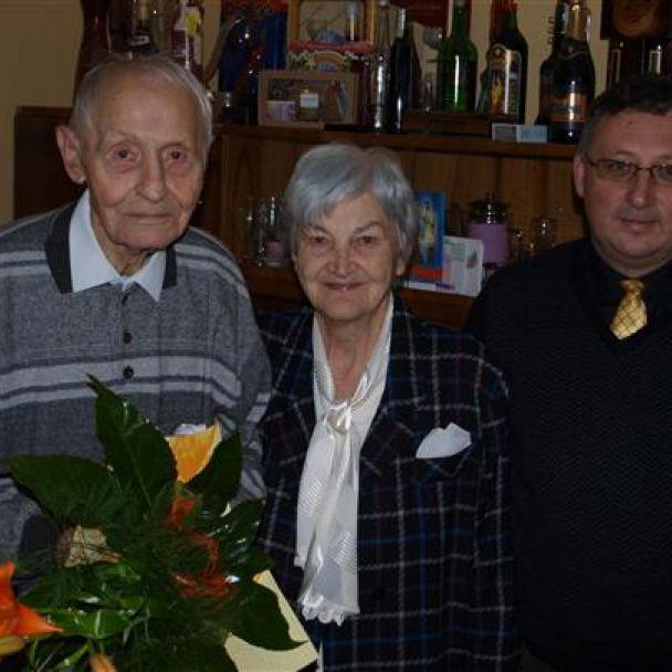 Jubilanti 90 roční