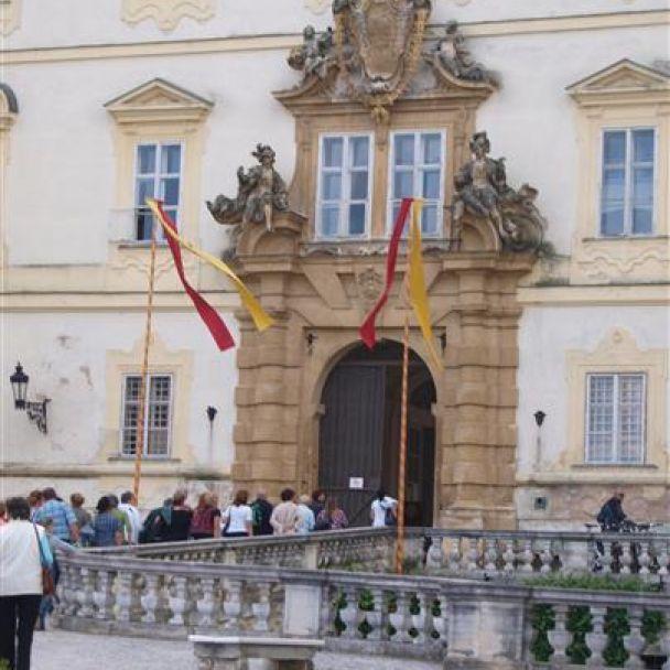 ZZP zájazd Morava 25.6.2011