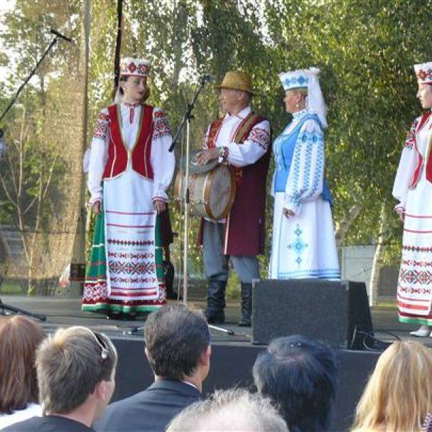 Dni Slovanov