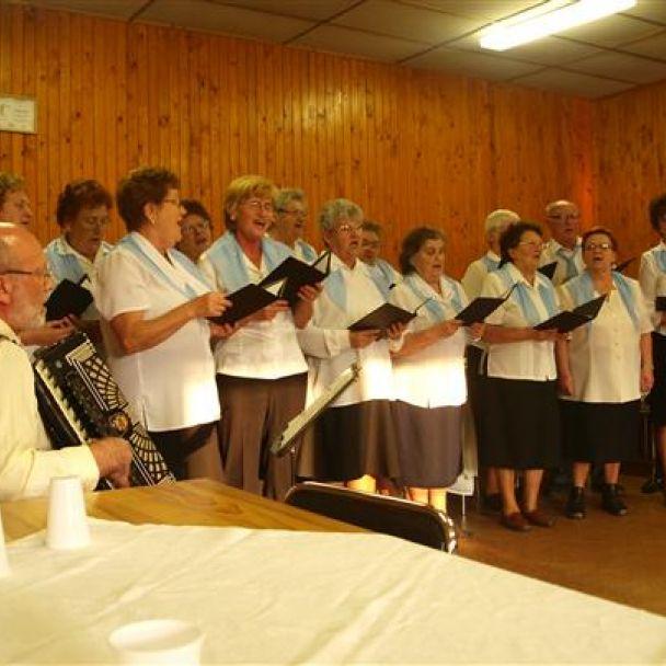 Klub dôchodcov