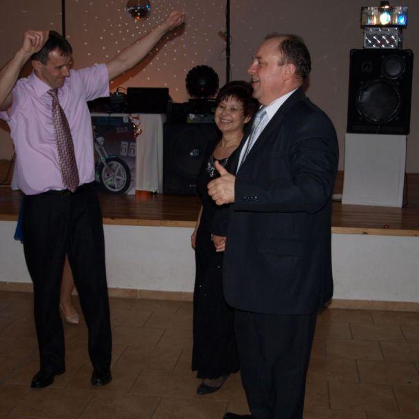 18. Reprezentačný rodičovský ples