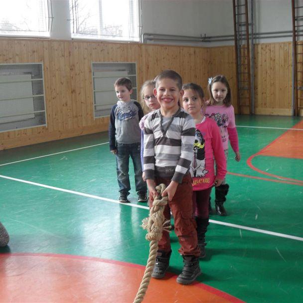 Školský klub