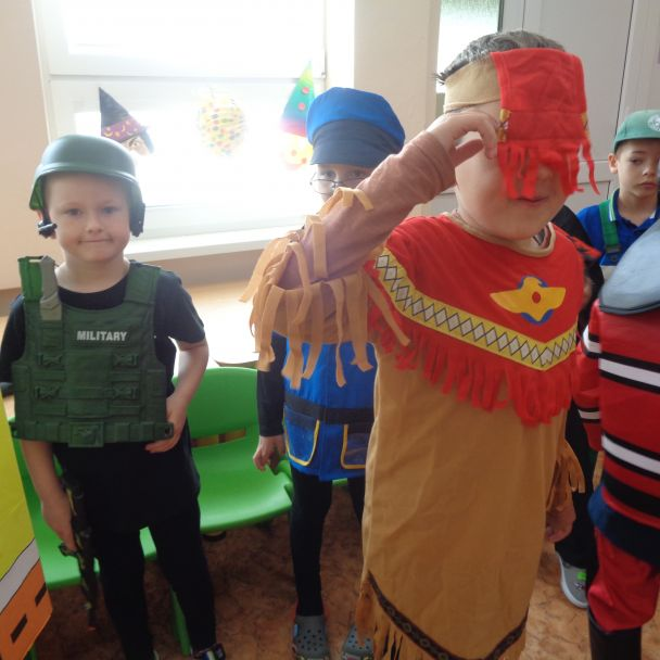 Deň detí v MŠ Zbehy 2021