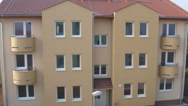 Oznámenie o pridelení 3-izbového bytu