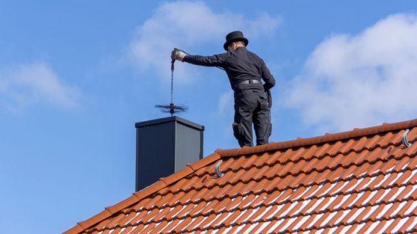 Oznam o ročnej kontrole komínov a kotlov v našej obci