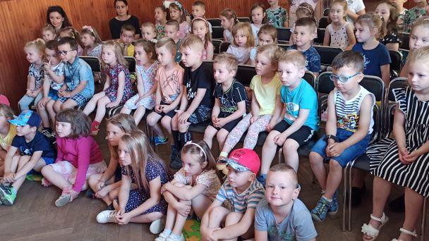 Tradičné bábkové divadlo TYJÁTR v našej obci