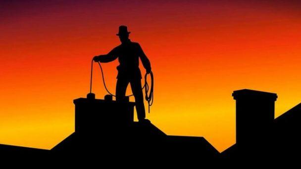 Revízia komínov a servis plynových kotlov